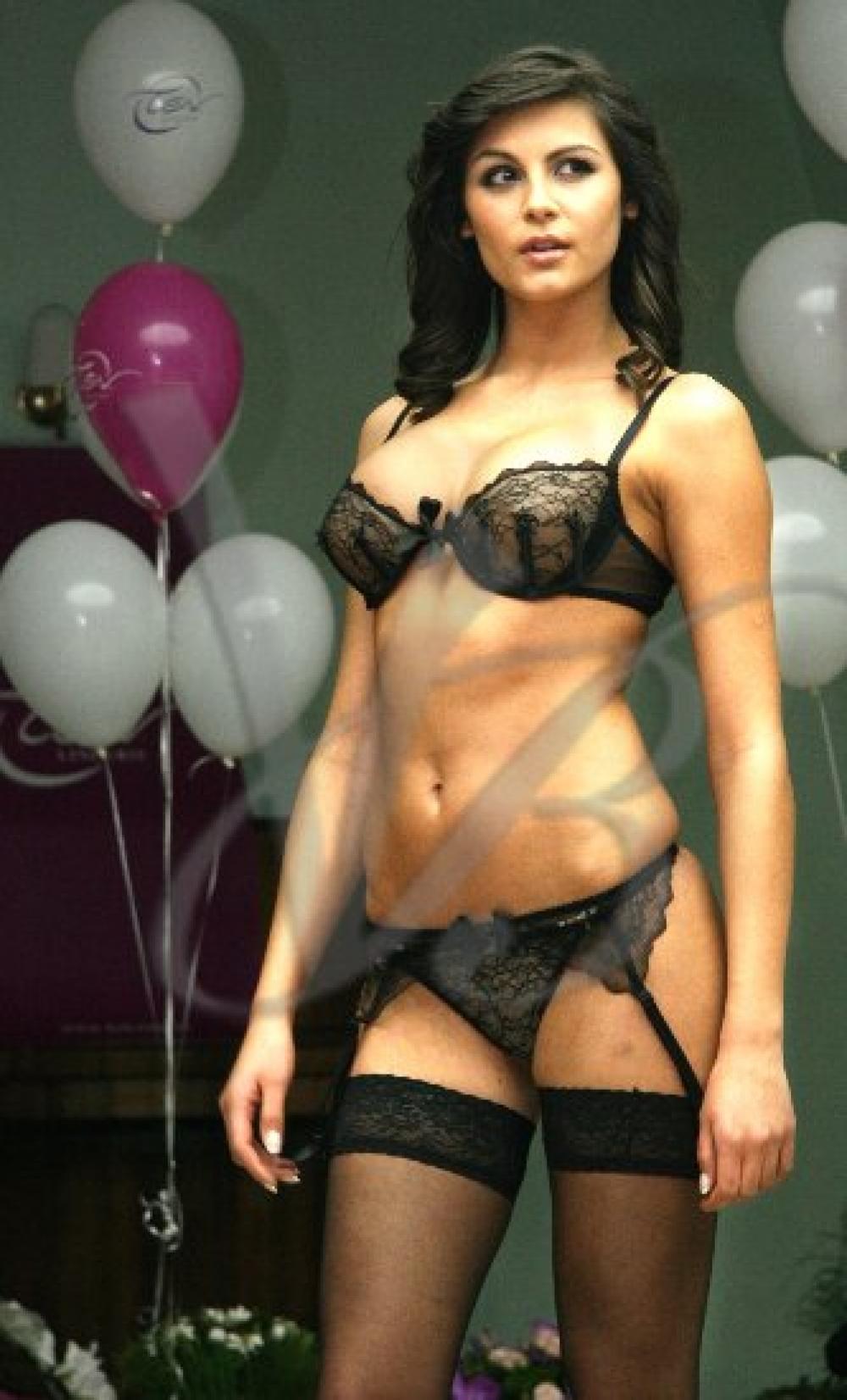 a brazilian top model, impressedbulgarian beauties | bv studio